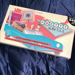 Benefit Cosmetic Pretty In the USA